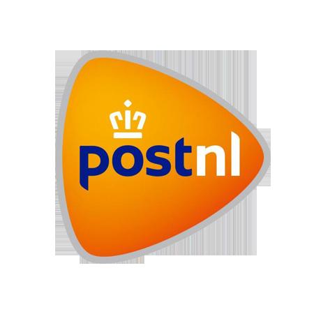 Verzendmethode PostNL